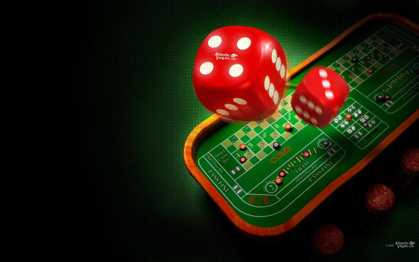 Uncover What Gambling Is Online