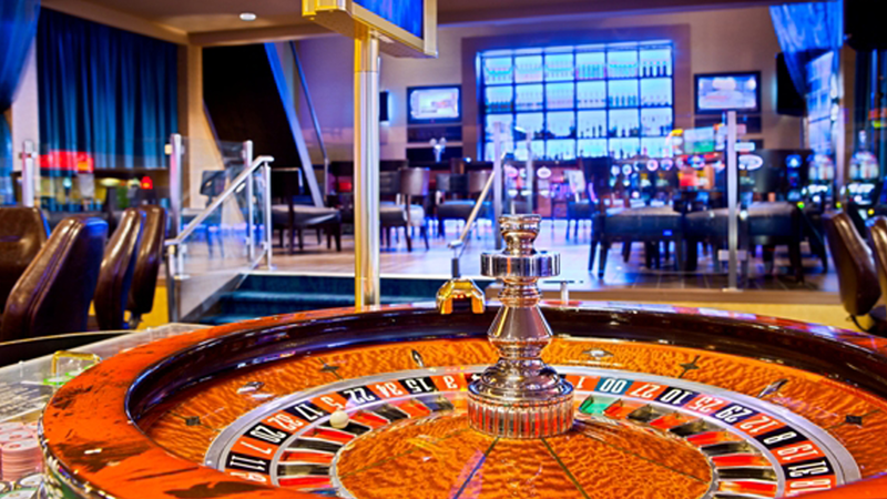 The Simple Gambling That Wins Customers