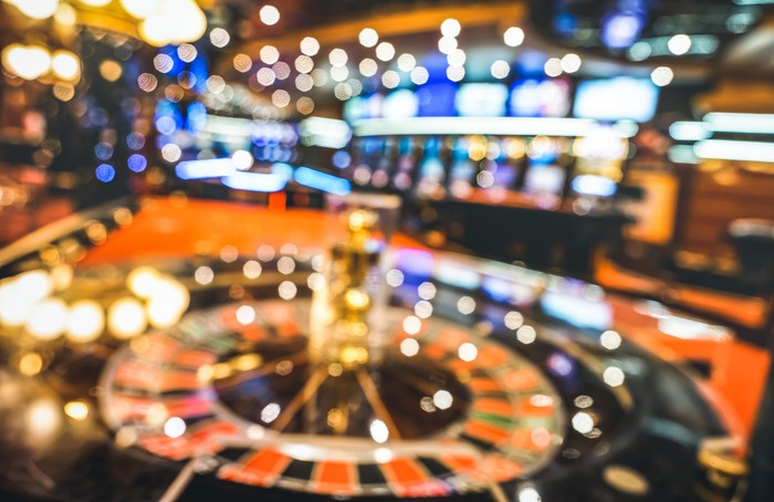 Casino Is Important On Your Success Learn This To Seek Out Why