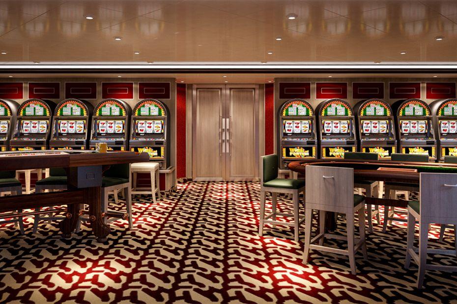 Lies Casinos Inform